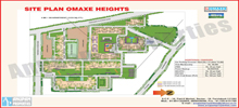 OMAXE HEIGHTS FARIDABAD