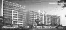IMPERIAL HEIGHTS FARIDABAD