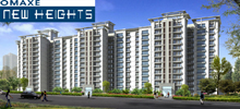OMAXE NEW HEIGHTS FARIDABAD