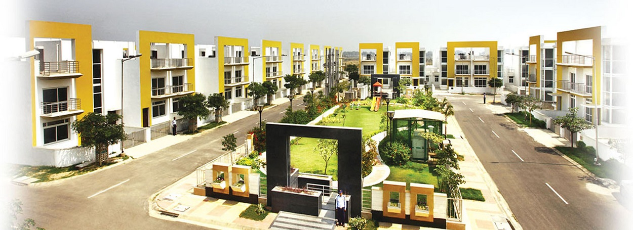 Villas in Faridabad-Anupam Properties
